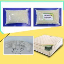 Taiqiang embroidery patch backing gluehot melt glue for fabric elastic hot sanitary pads diapers wholesale
