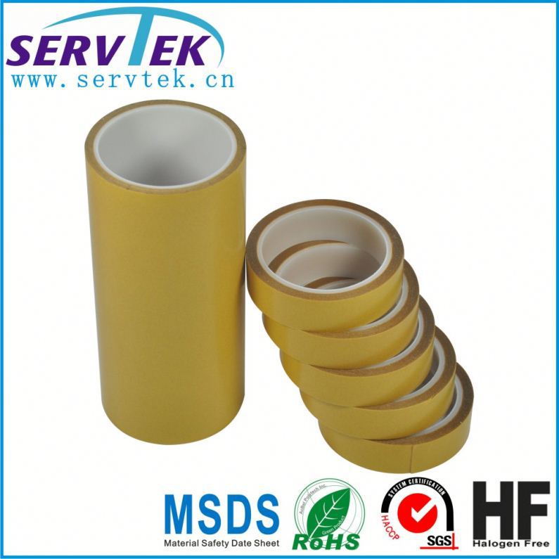 Hot Sale Acrylic Splicing Banding Tape For Release Strapping Banknote Kraft Paper