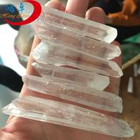 wholesale raw natural healing quartz crystal, clear quartz crystal terminated point