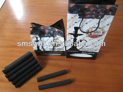 Factory Direct Smokeless Finger Charcoal for Hookah