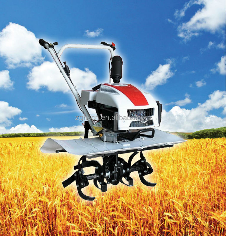 Various of Implements for Cultivator Tiller made in China