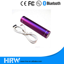 Alluminium Housing Smart Battery Power Bank For Mobile Phone