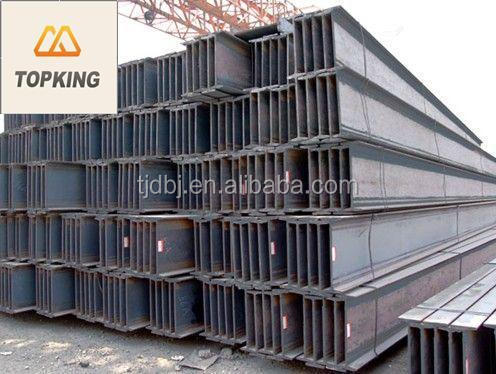 H BEAM STEEL!!! roofing support steel beam , Q345 Q235 h beam steel, Steel h beam for construction,