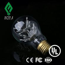 family High brightness newest filament Low power consumption 100w equivalent a19 led bulb