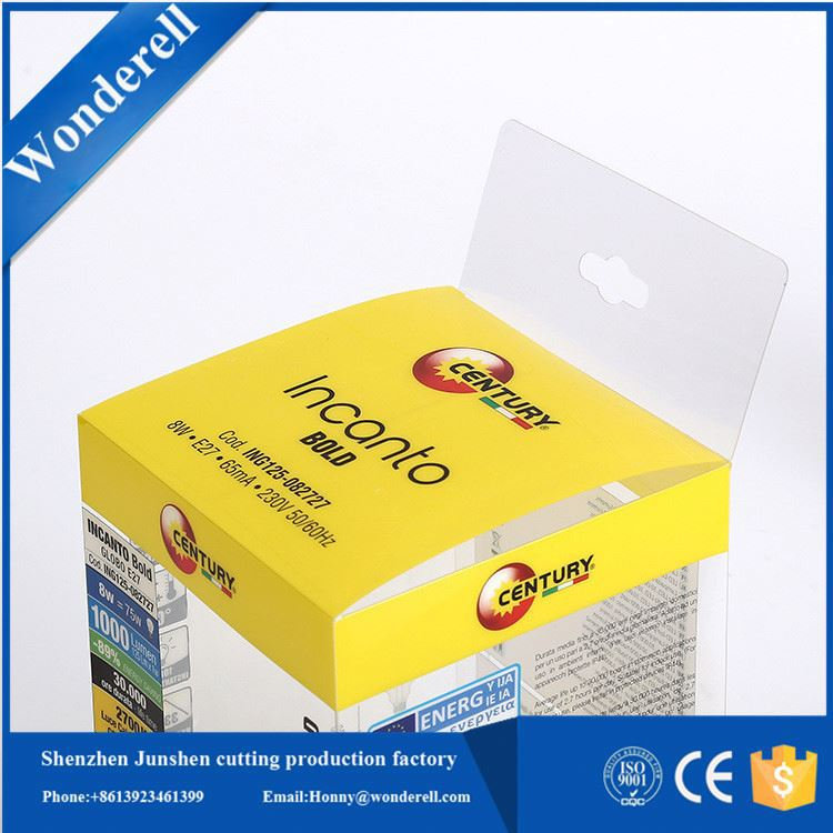 good quality durable pack china jtf gift box