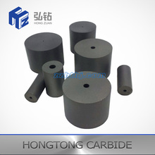 Customized high quality Tungsten Carbide punch insert for bolt and nut making