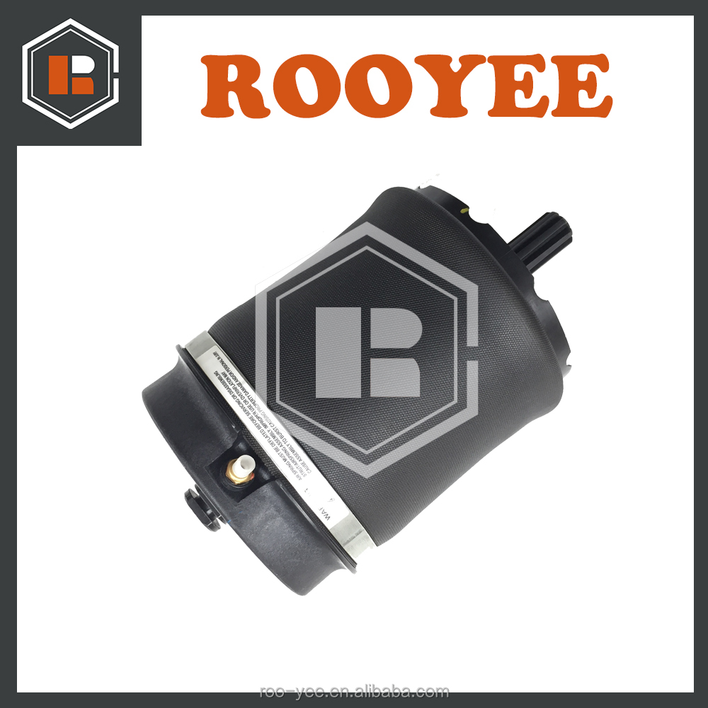 RKB500082 - Used for Land Rove r Airspring Rang e Rover L322 Rear RKB500240, RKB000151