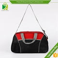 portable Zipper Daily Traveling Sports gym bag Folding duffle bag