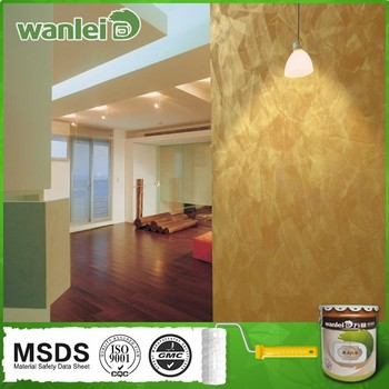 High-grade wall decoration accent country colors acrylic paint