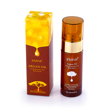 Private label argan oil,natural smoothing argan oil for skin and hair 60ml