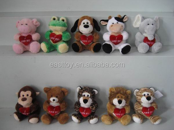 cheap stuffed natural animals