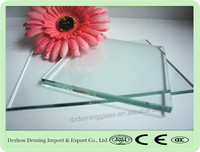 Float Glass Price Clear Glass Transparent Glass