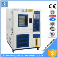 Temperature humidity environmental test equipment/environmental chambers