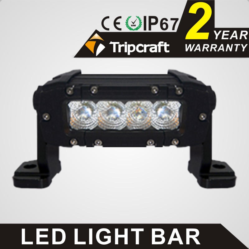 "Hot sale !! factory wholesale 6"" 20w cheap led light bars for trucks"