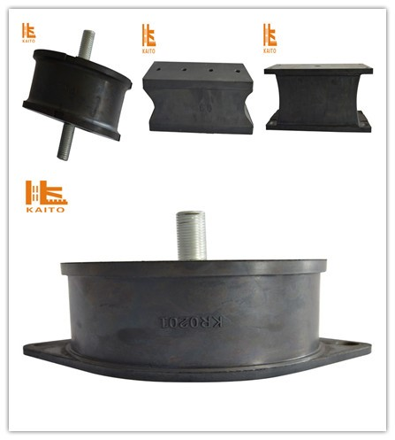 Hot Selling Rubber Buffer for Bomag