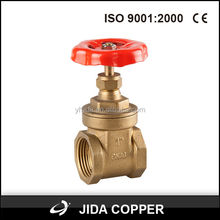 JD-1007 gate valve long stem