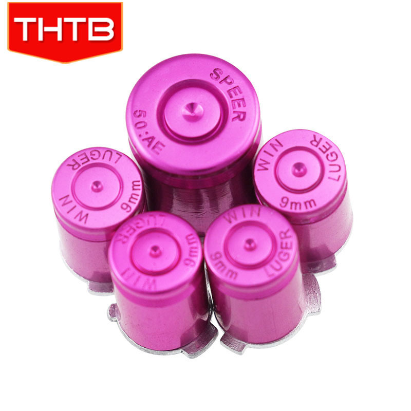 New Products 2015 Game Accessories For Xbox360 Joystick Bullet Buttons