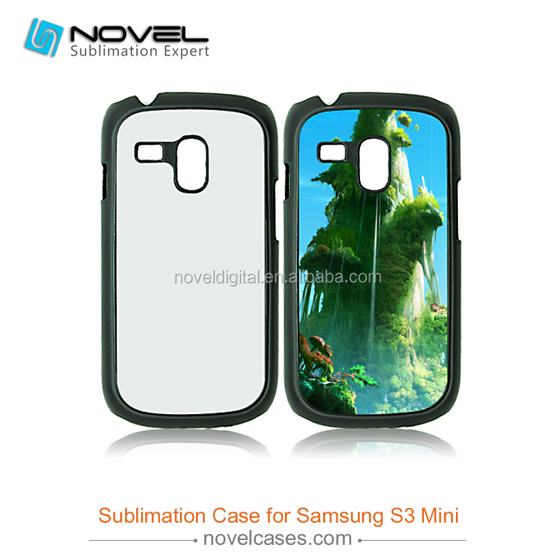 2D Sublimation Case for samsung S3 mini