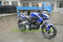 FAZER racing motorbike big power bajaj PULSAR 200cc