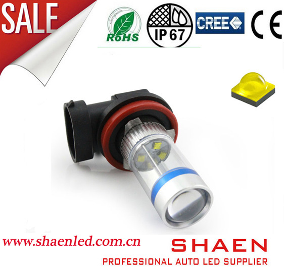 2014 New design T10/T15 30w led auto lighting