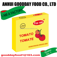 China factory tomato seasoning cooking cubes