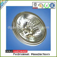 hight quality light cover customized stainless steel spinning processing