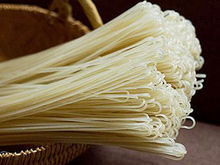 Dongguan Beinuo thin rice noodle With Stable Function