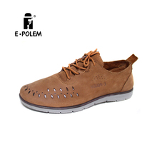 2016 new fashion men shoe made in china casual shoes