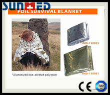 Low Price Foil Emergency Blanket