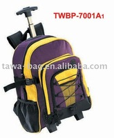 TWTBP-7001A1 picnic Trolley Back Pack with carrying handle