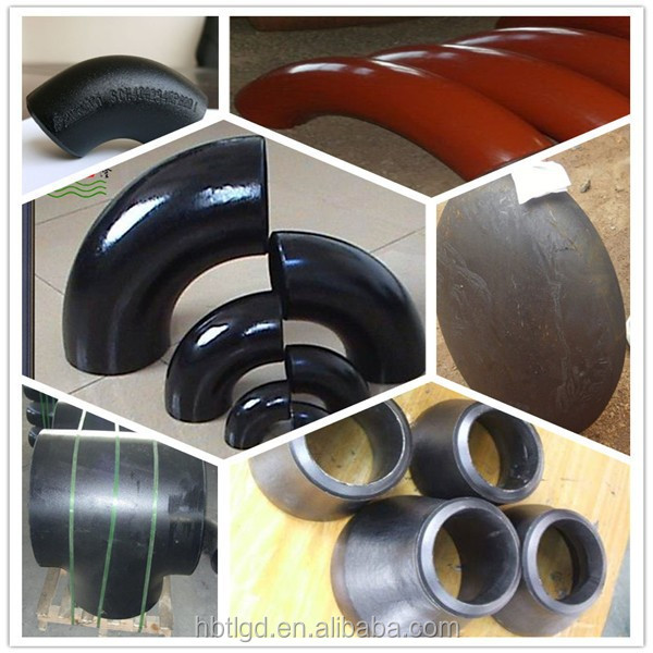 good quality carbon steel pipe fittings a234 wpb sch20 sch40 sch 80 sch160 tee/equal tee/seamless welded tee