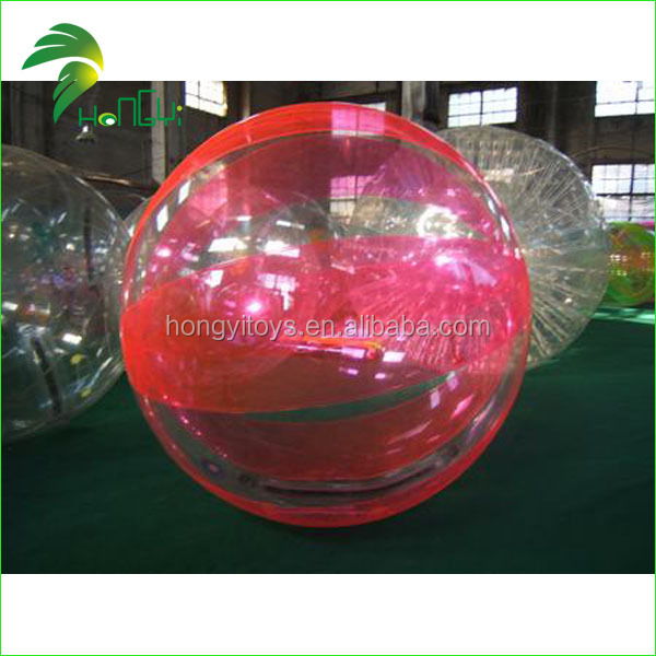 Hongyi Brand Inflatable Ball Water Ball Water Walking Ball