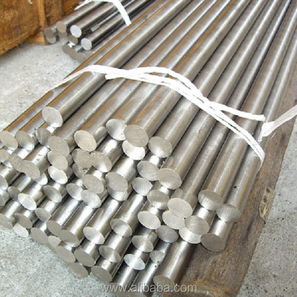 Japanese high quality 303 stainless steel round bars