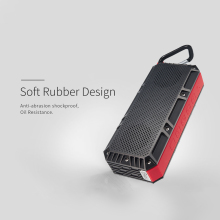 Built-in 2200mAh battery wireless bluetooth speaker for kids gift