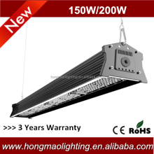 2017 HONGMAO NEW HOT SELL 50w 100w 150w 200w 250w 300w 400w 500w led linear high bay light