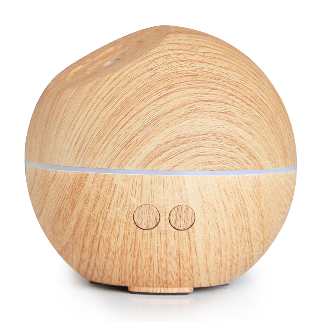 2018 Popular Wooden Grain wooden Electric Ultrasonic Essential Oil Fragrance Aroma Diffuser