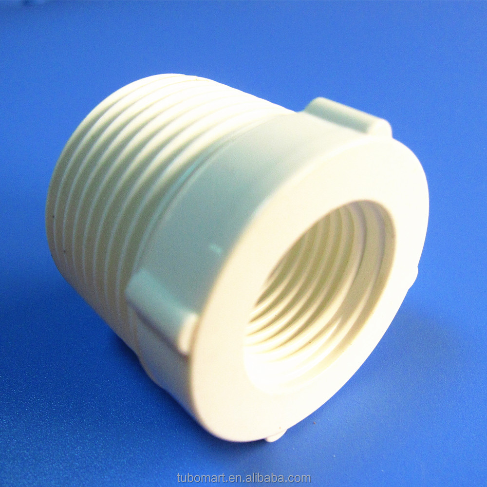 good quality china good supplier upvc pipe fitting