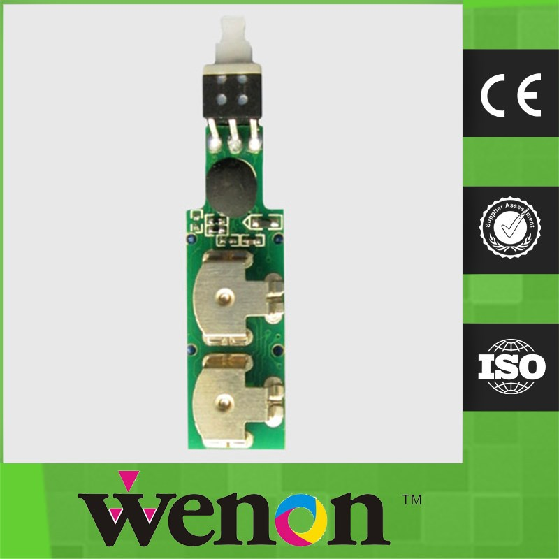 newest chip with reset button for epson xp401
