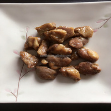 Frozen Grilled Duck Legs meat with Sumibi
