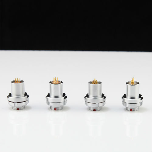 F series 5 Compatible ODU auto waterproof connector