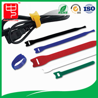 Industry price nylon back to back cable tie