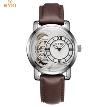 New Dress fashion clock style Mechanical Men women watch automatic watches men