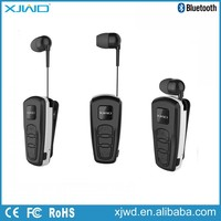 Chic Item in Turkey Retractable Bluetooth Stereo Headset