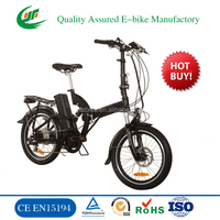 2015 CE cheap low price moped folding electric bike/electric bicycle/ebike (TDN05Z)