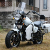 Cheap 150cc Cruiser Chopper Motorcycle With
