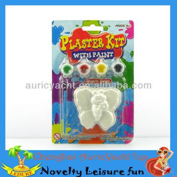 Kids craft kits wholesale diy painting set animal kit diy for Craft kits for kids in bulk