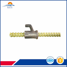Fiberglass dowel anchor bolts used in Mining