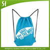 cheap drawstring bag promotional custom shoes drawstring bag soccer ball drawstring bag