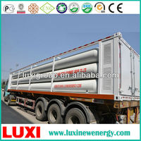 CNG Container 25Mpa 8769 6Nm 3