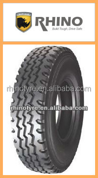 High Quality and hot sale truck tyre1100r20 in Pakistan Market from professional tyre manufacturer of China RHINO KING